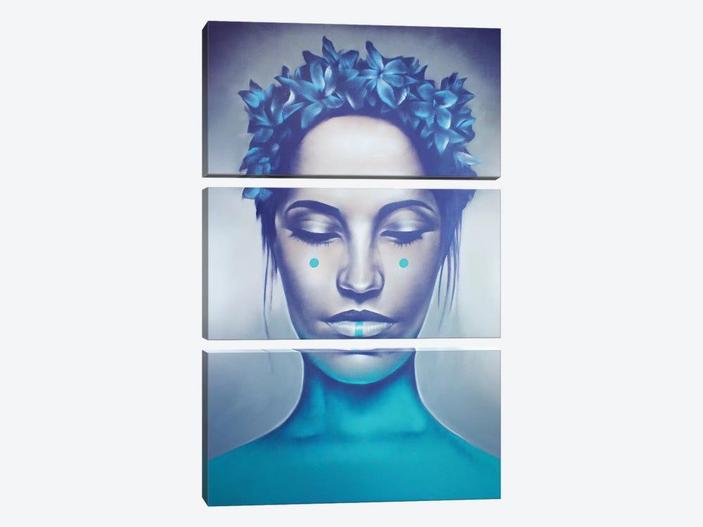 Numinous by Jody Thomas 3-piece Art Print