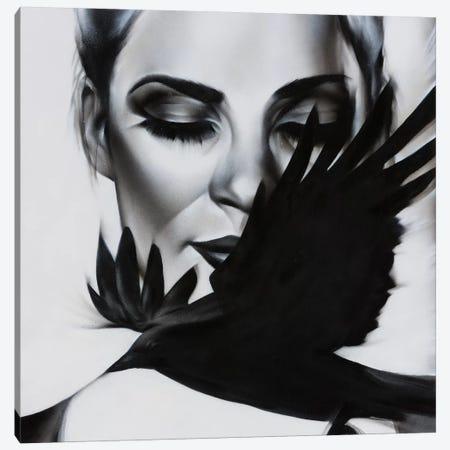 Ornis Canvas Print #JTH24} by Jody Thomas Canvas Print
