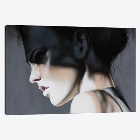 Palamino Canvas Print #JTH25} by Jody Thomas Canvas Print