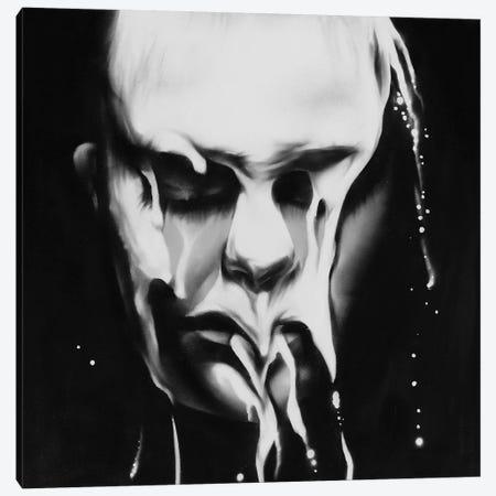 Silo Canvas Print #JTH31} by Jody Thomas Canvas Art Print