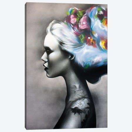 The Awakening Canvas Print #JTH32} by Jody Thomas Canvas Art Print