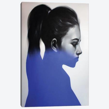 Evenfall I Canvas Print #JTH7} by Jody Thomas Canvas Wall Art