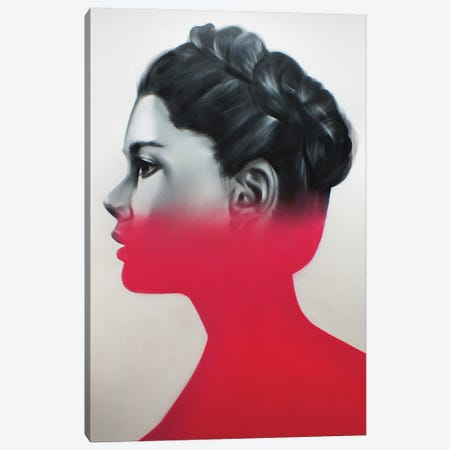 Evenfall II Canvas Print #JTH8} by Jody Thomas Art Print