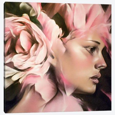 Evenfall IV Canvas Print #JTH9} by Jody Thomas Canvas Art Print