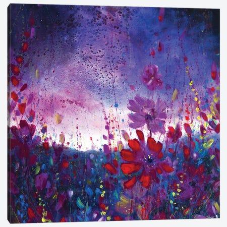 Distant Light Canvas Print #JTL50} by Jennifer Taylor Canvas Print