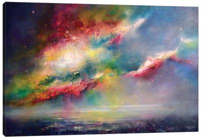 Across The Universe Canvas Art Print