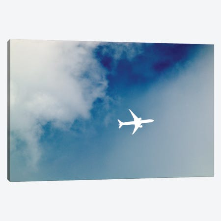 Clear Skies Ahead Canvas Print #JTN72} by Jonathan Brooks Canvas Print