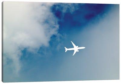 Clear Skies Ahead Canvas Art Print