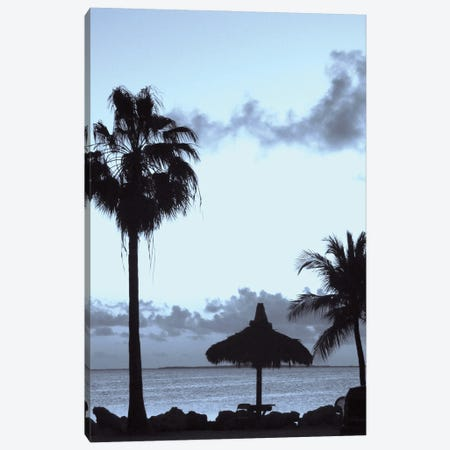 Dreaming Of Key Largo Canvas Print #JTN76} by Jonathan Brooks Canvas Art