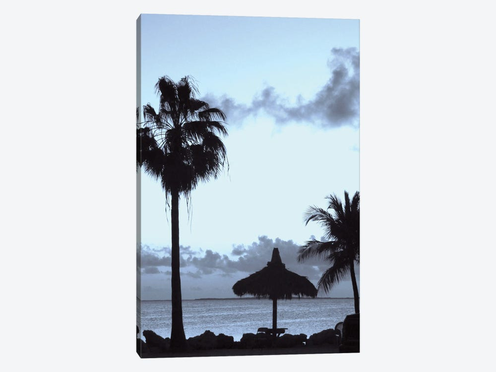 Dreaming Of Key Largo by Jonathan Brooks 1-piece Canvas Art Print