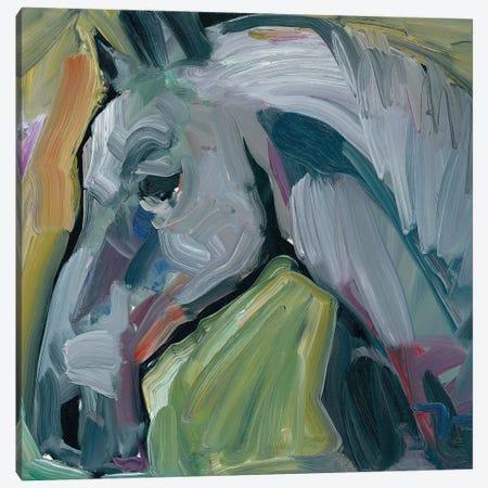The Champion Canvas Print #JTR21} by Jose Trujillo Canvas Art