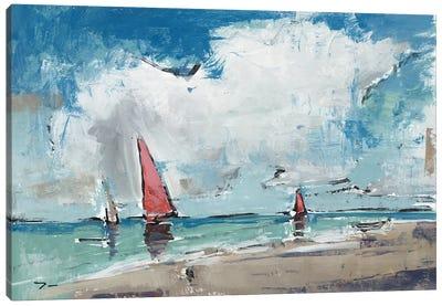 Nautical Dreams Canvas Art Print