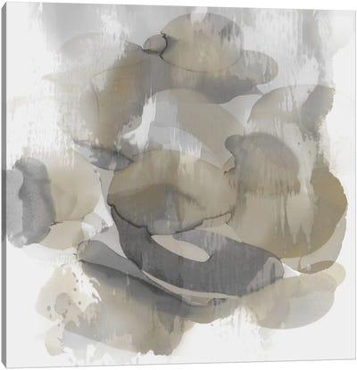 Neutral Flow II Canvas Art Print