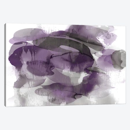 Amethyst Flow II Canvas Print #JTT2} by Kristina Jett Canvas Art