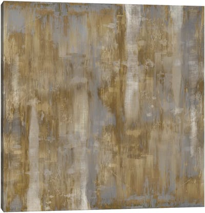 Subtle Variations Canvas Art Print