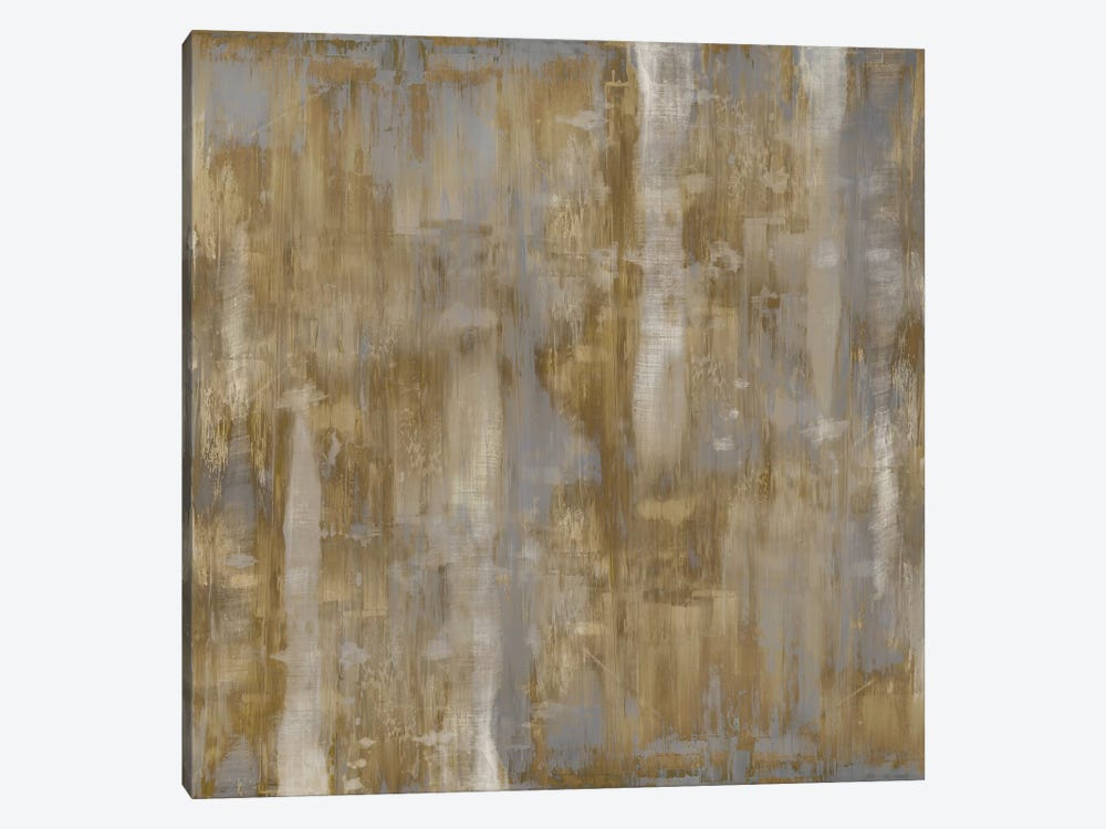 Subtle Variations by Justin Turner 1-piece Canvas Art Print