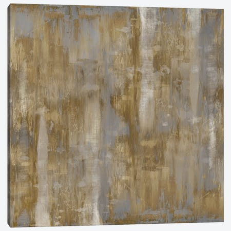 Subtle Variations 3-Piece Canvas #JTU6} by Justin Turner Canvas Artwork