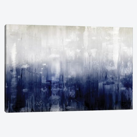 Textural Canvas Print #JTU7} by Justin Turner Canvas Artwork