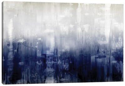 Textural Canvas Art Print
