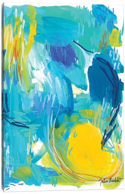 Wishing On A Star Canvas Art Print