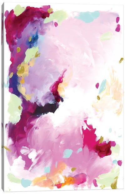 Leia Canvas Art Print