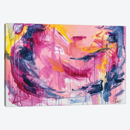 Certainty Canvas Print #JUB231} by Julia Badow Canvas Art Print