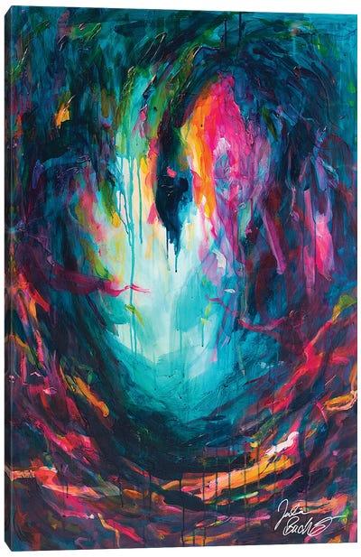 Cygnus Canvas Art Print