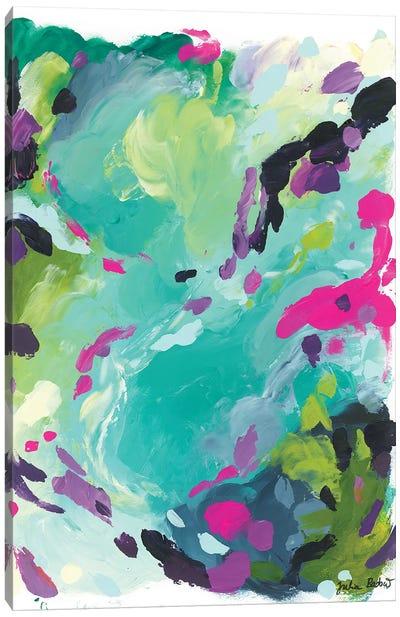 Bayou Canvas Art Print