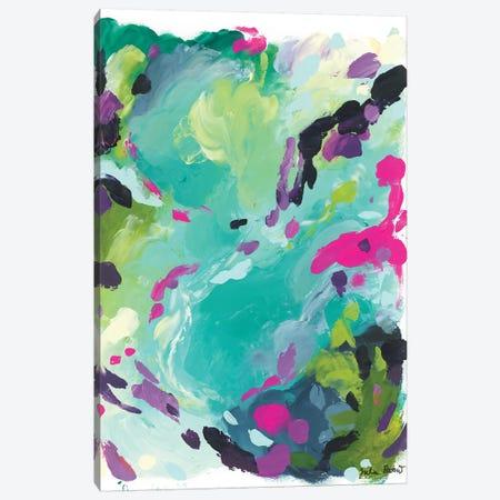 Bayou Canvas Print #JUB40} by Julia Badow Canvas Art Print