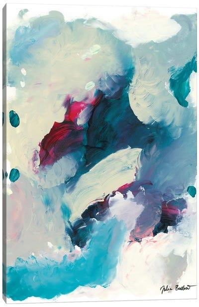 Eruption Canvas Art Print