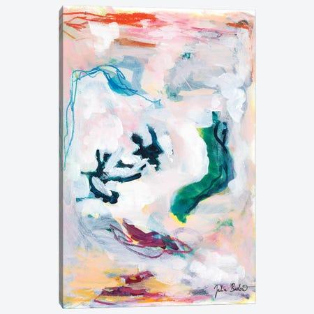 Fernweh Canvas Print #JUB48} by Julia Badow Canvas Art Print