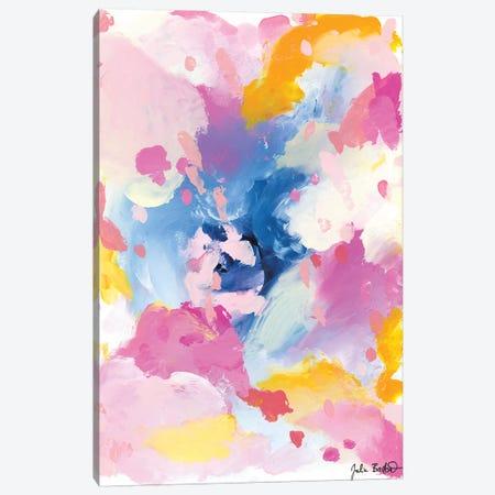 Hold Me Canvas Print #JUB55} by Julia Badow Canvas Art Print