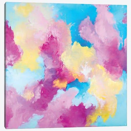 Cumulus Canvas Print #JUB5} by Julia Badow Canvas Print