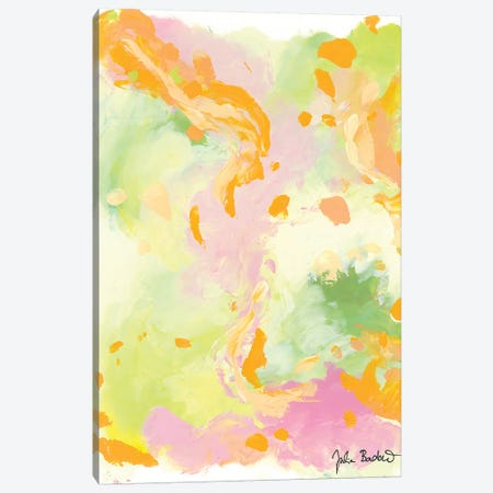 Once In A Dream Canvas Print #JUB68} by Julia Badow Canvas Print
