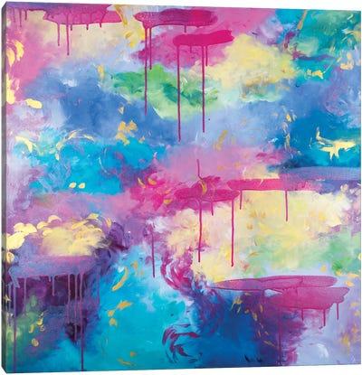 Endless Possibilities Canvas Art Print