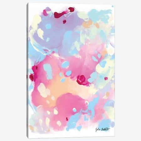 Sweet Dreams Canvas Print #JUB71} by Julia Badow Canvas Wall Art