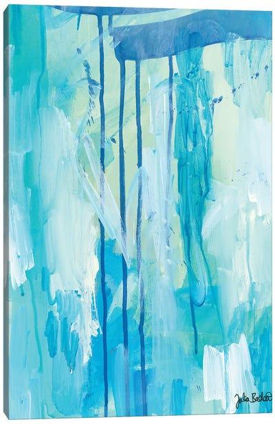 A Fresh Start With A Clear Mind Canvas Art Print