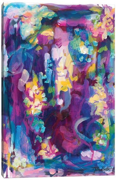 Ambivert Canvas Art Print