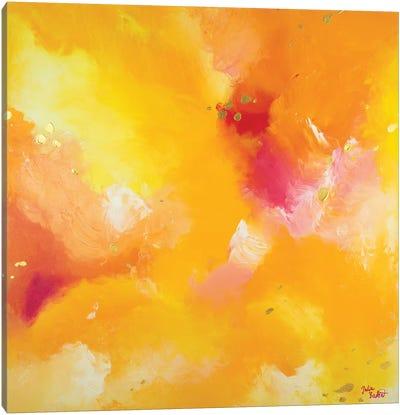 Endless Summer Canvas Art Print