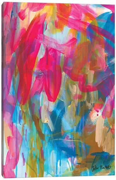 Cutrious Thing, This Love Canvas Art Print