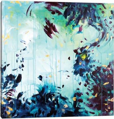 Equanimity Canvas Art Print