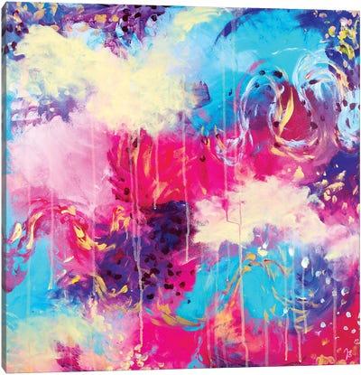 Everything Is Illuminated Canvas Art Print