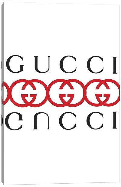 Gucci Reflection Canvas Art Print