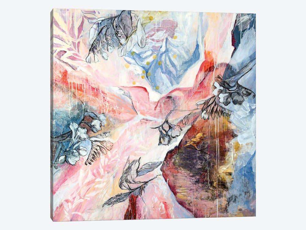 Peace Offering by Julia Hacker 1-piece Art Print