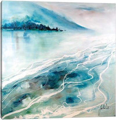 Flights of Fancy I Canvas Art Print