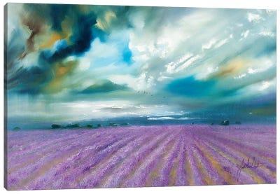 Horizons of Hope I Canvas Art Print