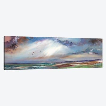 Horizons of Hope II Canvas Print #JUI28} by Julie Ann Scott Canvas Art