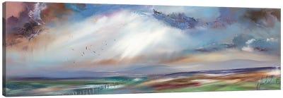 Horizons of Hope II Canvas Art Print
