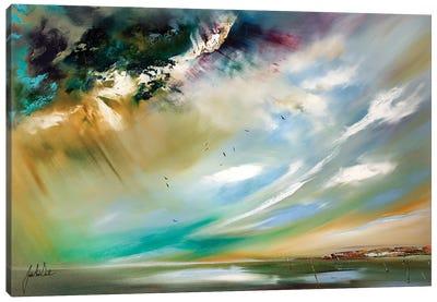 Horizons of Hope III Canvas Art Print