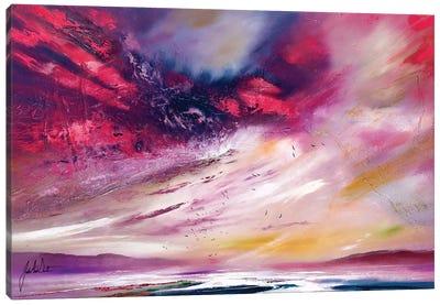 Horizons of Hope IV Canvas Art Print
